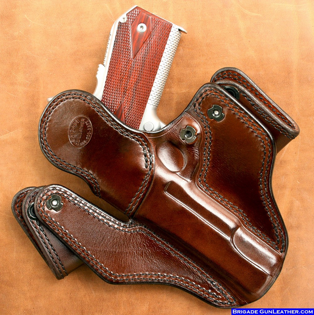 Leather Holsters 66