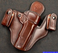 The M-11 Hardcore is my Best Concealed Carry Holsters for 1911 pistols and all other pistols compact or full size