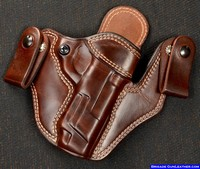 Inside Waistband Gun Holsters for Smith Wesson MP