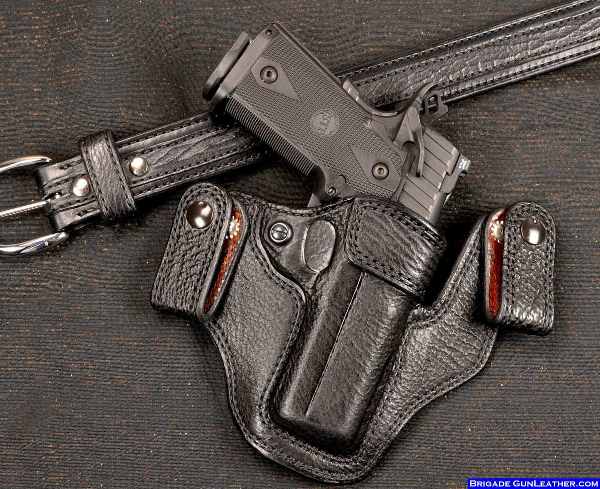 Help me choose between Brigade M-11 and Miltsparks VMII or Nexus - Concealed Carrying & Personal Protection