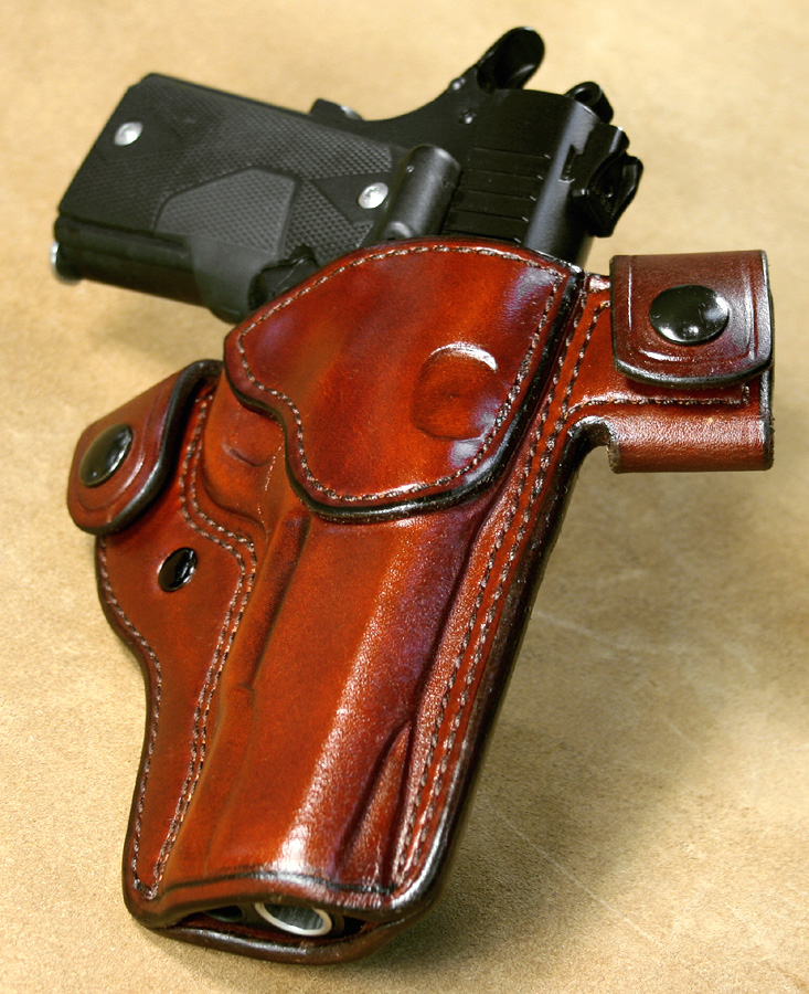 brigade holsters m 4 classic revolver leather gun holster